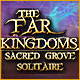 The Far Kingdoms: Sacred Grove Solitaire
