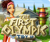 The First Olympic Tidy Up
