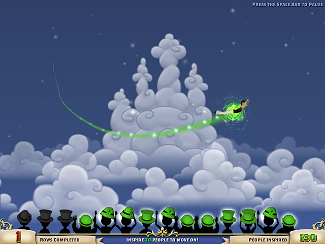 Game screenshot 3 The Flying Trapeezees
