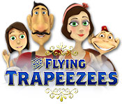 free download The Flying Trapeezees game