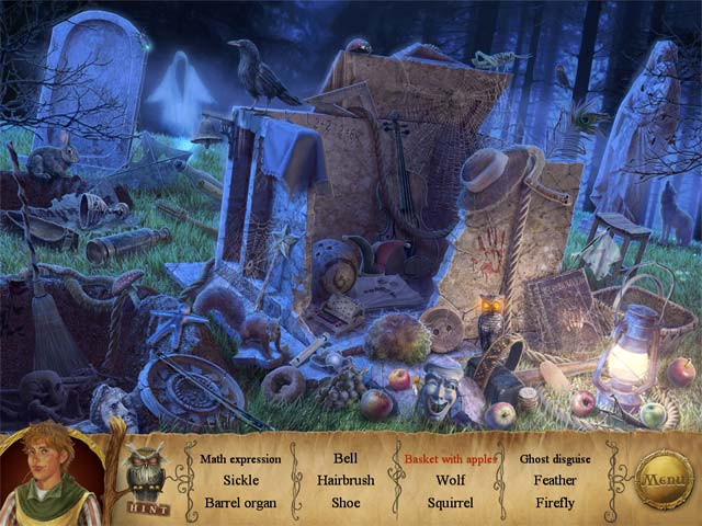 The Fool – Mac Screenshot-2