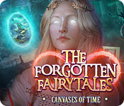 The Forgotten Fairy Tales: Canvases of Time Walkthrough