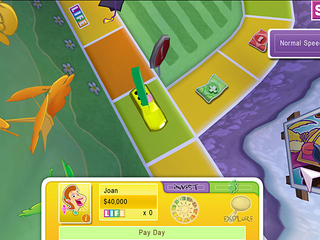 Game screenshot 3 The Game of Life ®
