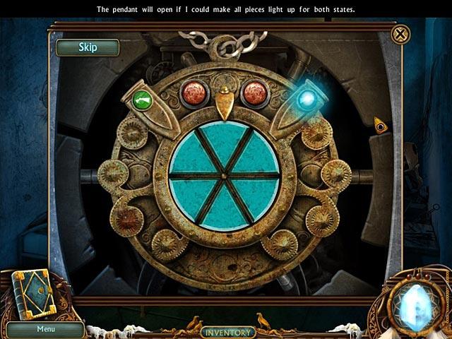 Game screenshot 2 The Gift