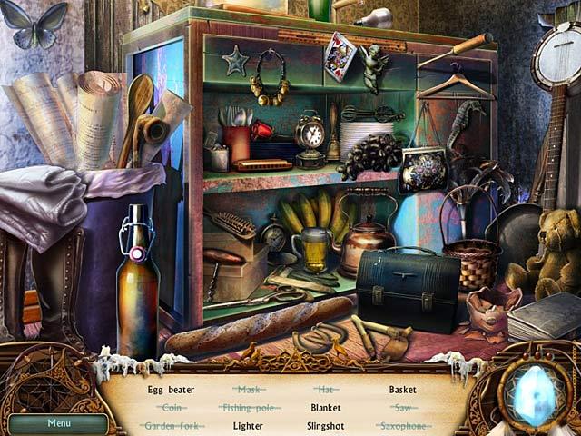 Game screenshot 3 The Gift