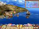 The Great Sea Battle: The Game of Battleship screenshot