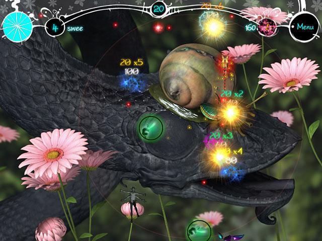 Game screenshot 2 The Great Tree