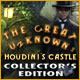 PC játék: Keresd meg - The Great Unknown: Houdini's Castle Collector's Edition