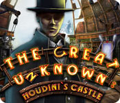 The Great Unknown: Houdini's Castle Walkthrough