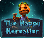 Feature screenshot game The Happy Hereafter
