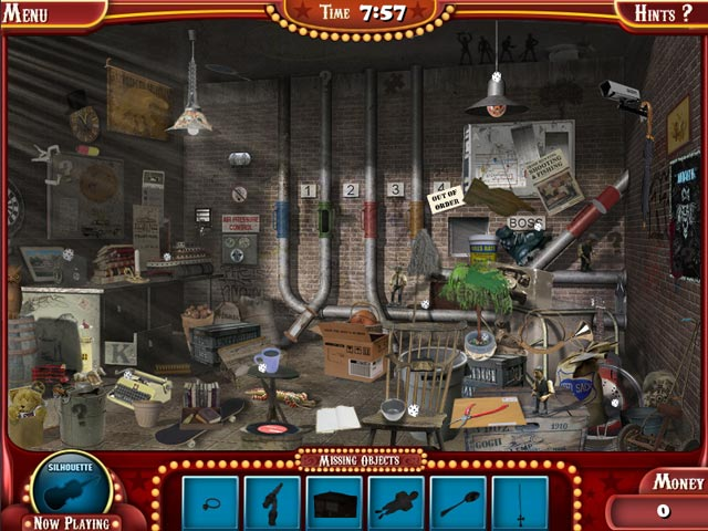 The Hidden Object Show Combo Pack Game Free Download