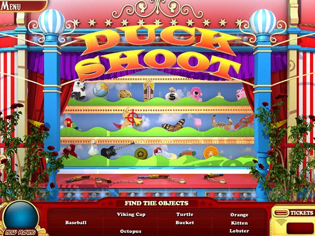 Game screenshot 3 The Hidden Object Show Combo Pack