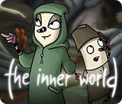 Feature screenshot game The Inner World