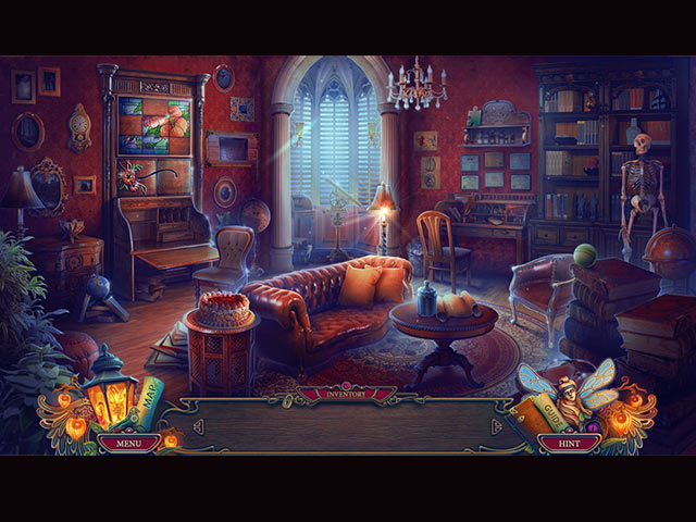 The Keeper of Antiques The Revived Book CE PC
