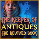 The Keeper of Antiques: The Revived Book - Mac