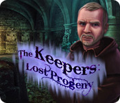Feature screenshot game The Keepers: Lost Progeny