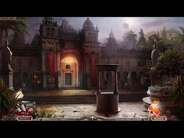 Game screenshot 2 The Keepers: The Order's Last Secret Collector's Edition