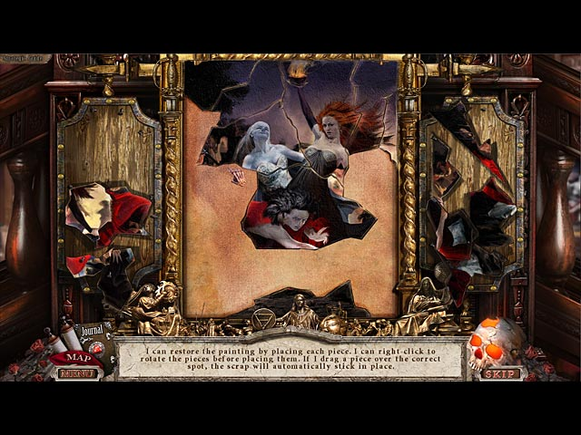 Game screenshot 3 The Keepers: The Order's Last Secret Collector's Edition
