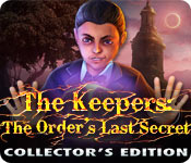 The Keepers 2: The Order's Last Secret The-keepers-orders-secret-collectors-edition_feature