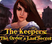 The Keepers: The Order's Last Secret feature