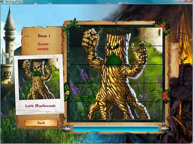 Game screenshot 3 The King of Fire