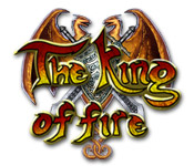 The King of Fire
