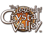 Feature screenshot game The Legend of Crystal Valley