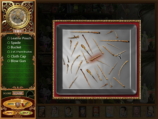 Game screenshot 3 The Lost Cases of Sherlock Holmes