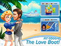 1. The Love Boat: Second Chances Collector's Edition game screenshot