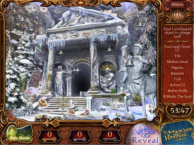 free online games no downloads required hidden objects