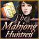 The Mahjong Huntress