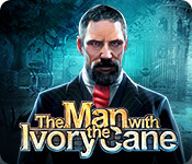 Feature screenshot game The Man with the Ivory Cane