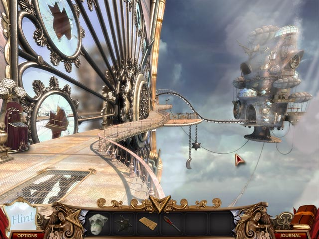 Game screenshot 2 The Mirror Mysteries: Forgotten Kingdoms