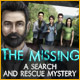 The Missing: A Search and Rescue Mystery - Mac