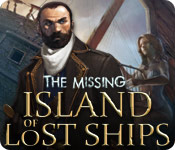 The Missing: Island of Lost Ships Walkthrough