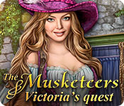 Feature screenshot game The Musketeers: Victoria's Quest