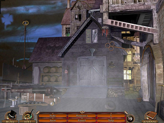 Game screenshot 3 The Mysterious Case of Dr. Jekyll and Mr. Hyde