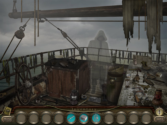 Game screenshot 1 The Mystery of the Mary Celeste