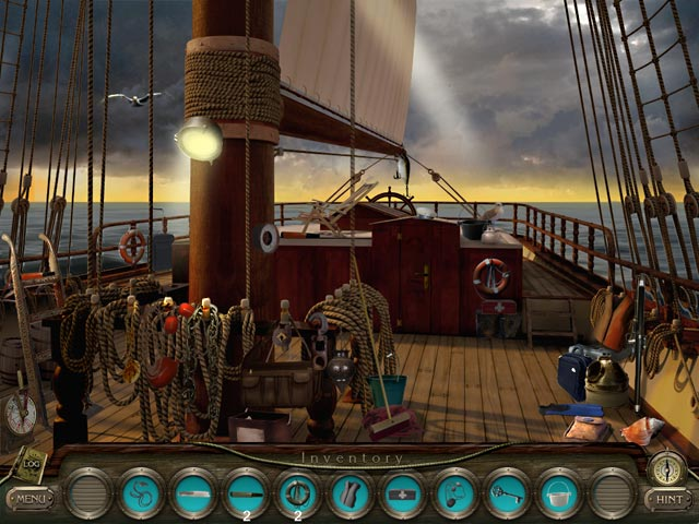 Game screenshot 3 The Mystery of the Mary Celeste