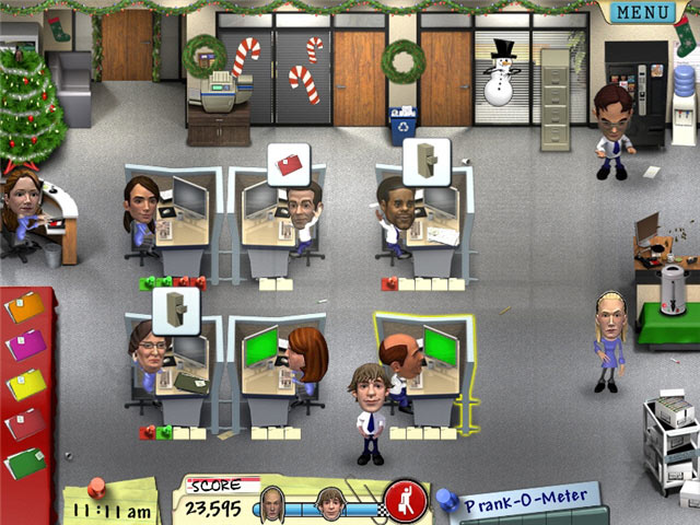 Game screenshot 2 The Office