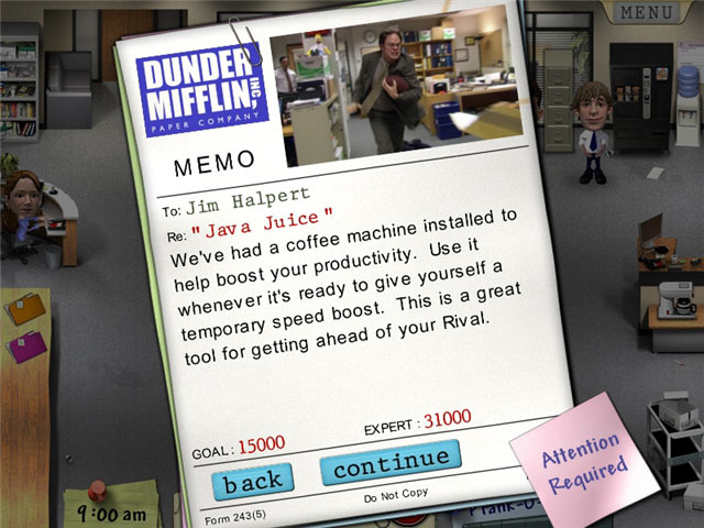 Game screenshot 3 The Office