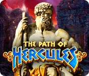 Feature screenshot game The Path of Hercules