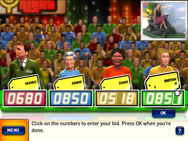 Game screenshot 1 The Price is Right
