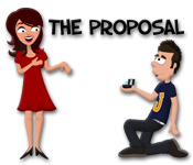 Feature screenshot game The Proposal