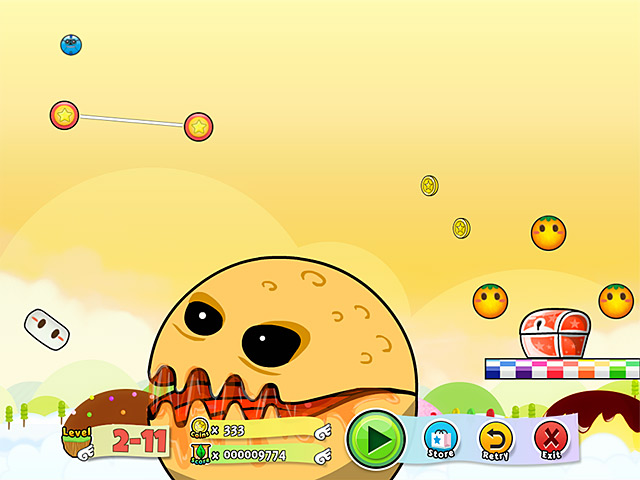 Game screenshot 2 The Rainbow Machine
