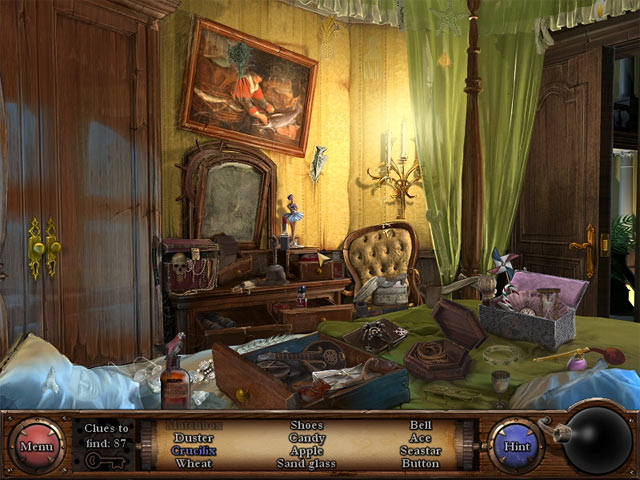 Game screenshot 1 The Return of Monte Cristo