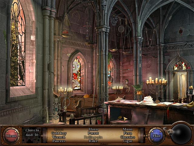 Game screenshot 2 The Return of Monte Cristo