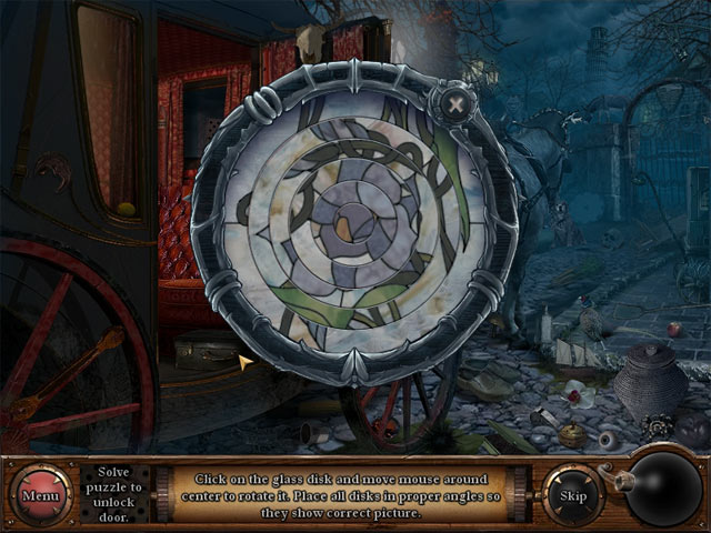 Game screenshot 3 The Return of Monte Cristo