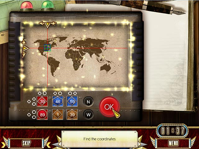 Game screenshot 2 The Search for Amelia Earhart