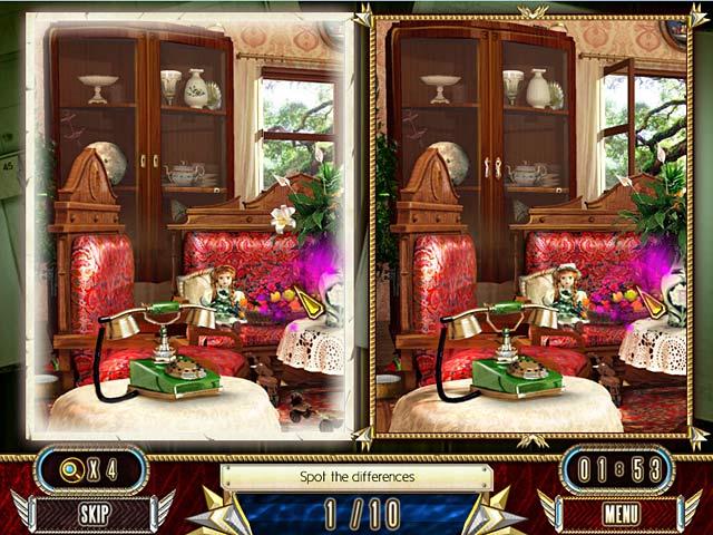Game screenshot 3 The Search for Amelia Earhart
